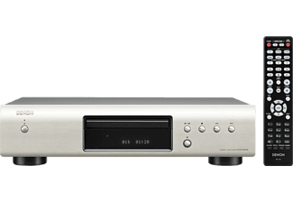 DENON DCD-520AESPE2 CD-Player (Silber)