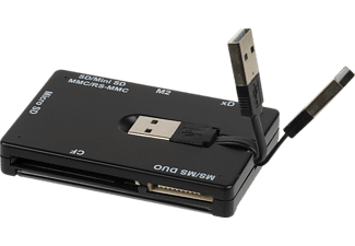 DESQ Multi cardreader