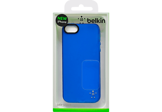 BELKIN F8W093VFC02 Grip Sheer Case Blue