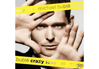 Michael Bublé - Crazy Love [Vinyl]