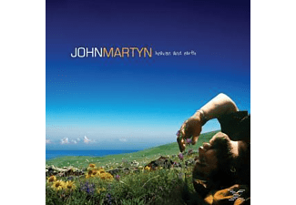 John Martyn - Heaven And Earth - (Vinyl)