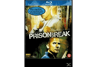 Prison Break - Seizoen 3 | Blu-ray