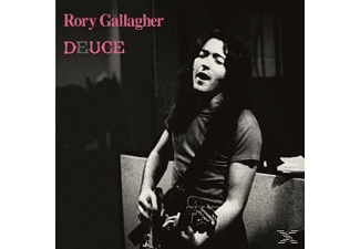 Rory Gallagher - Deuce (Remastered) - (Vinyl)