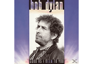 Bob Dylan - Good As I Been To You... - (Vinyl)