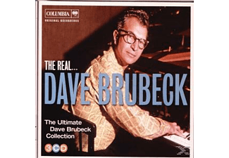 Dave Brubeck - The Real Dave Brubeck [CD]