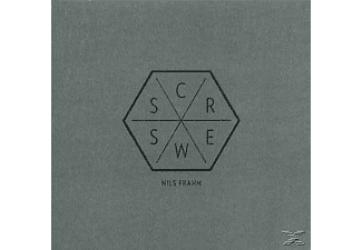 Nils Frahm - Screws [CD]