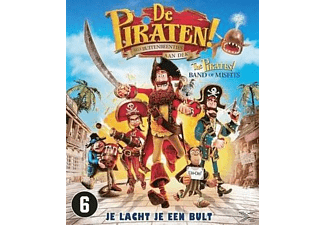 PIRATEN DE | Blu-ray