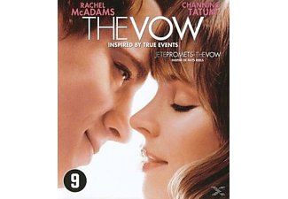 The Vow | Blu-ray