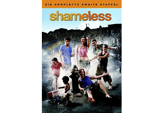 Shameless - Staffel 2 Komödie DVD