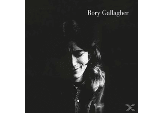 Rory Gallagher - Rory Gallagher =Remastered= - (Vinyl)
