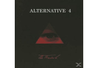 Alternative 4 - The Brink (Re-Release) [CD]