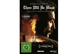 There will be Blood - (DVD)