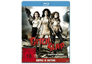 Bitch Slap - Doppel-D Edition [Blu-ray]