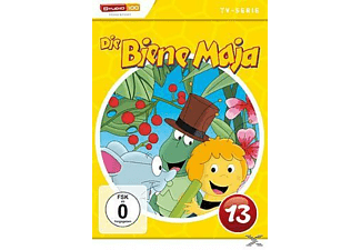 Die Biene Maja - Season 1 - Vol. 13 - (DVD)