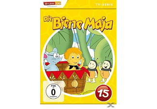 Die Biene Maja -Season 1 - Vol. 15 - Episoden 92-98 - (DVD)