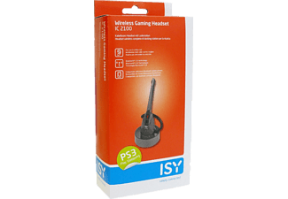 ISY IC 2100 PS3 Wireless Headset kaufen