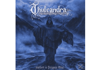 Thulcandra - Under A Frozen Sun - (CD)