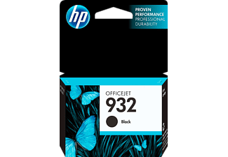 HP 932 Black - (CN057AE)