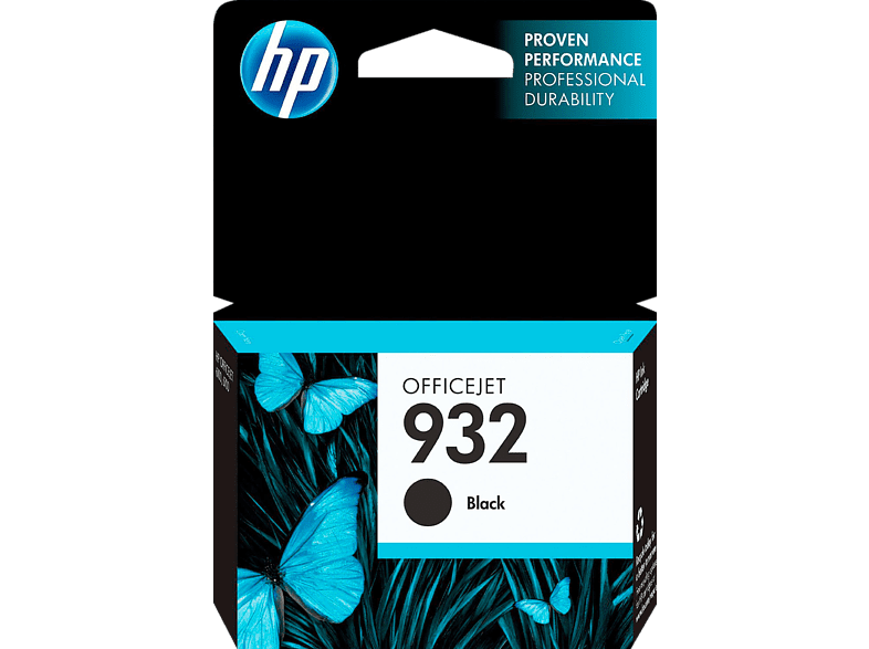 HEWLETT PACKARD 932 Black - (CN057AE) laptop  tablet  computing  εκτύπωση   μελάνια μελάνια  toner computing   tablets