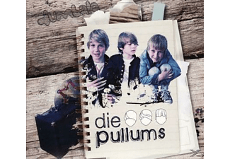 Die Pullums - Dumbala - (CD)