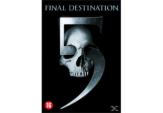 Final Destination 5 | Blu-ray