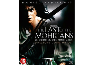 The Last Of The Mohicans | Blu-ray