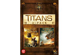 Titans 2-Pack | DVD