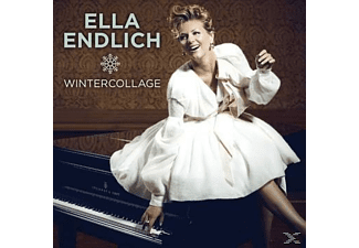 Ella Endlich - Wintercollage - (CD)