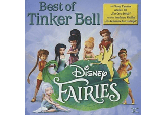 VARIOUS - Best Of Tinker Bell - (CD)