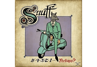 Snuff - 5-4-3-2-1.Perhaps? [Vinyl]