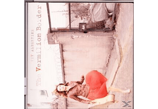 Viv Albertine - The Vermilion Border [CD]
