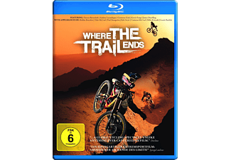 Where The Trail Ends [Blu-ray]