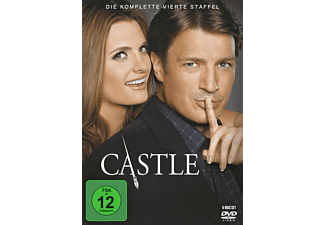 castle staffel 4