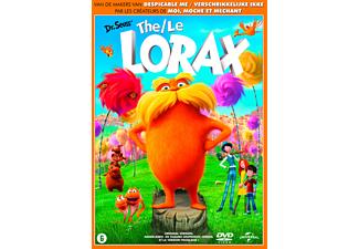 The Lorax | DVD