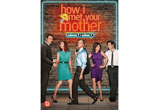 How I Met Your Mother - Seizoen 7 | DVD