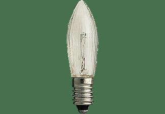 Konstsmide ersatzbirne klar 23 volt 3 watt e10 for Lampen 34 volt 3 watt