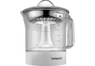 KENWOOD JE 290, Zitruspresse, Weiß/Chrom
