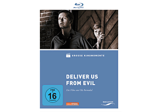 Deliver us from Evil - (Blu-ray)
