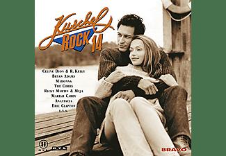 Various - Kuschelrock 14 - (CD)