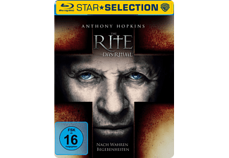 The Rite - Das Ritual Horror DVD