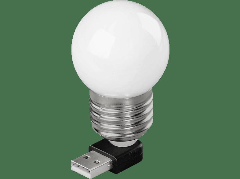 "HAMA """"Bulb"""" USB Notebook Light - (00012148)  βάσεις laptop computing   tablets   offline αξεσουάρ υπολογιστών"