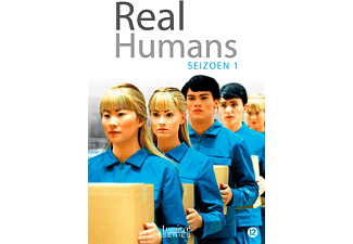 Real Humans - Seizoen 1 | DVD