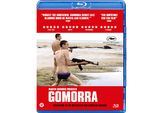 Gomorra | Blu-ray