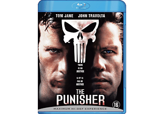 The Punisher |