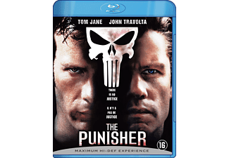The Punisher | Blu-ray