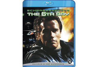 The 6th Day | Blu-ray
