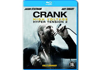 Crank: High Voltage | Blu-ray