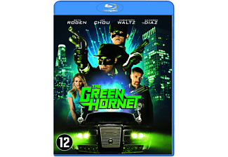 The Green Hornet | Blu-ray