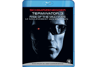Terminator 3 Rise of the Machines | Blu-ray