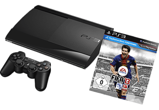 SONY PlayStation®3 12GB inkl. FIFA 13